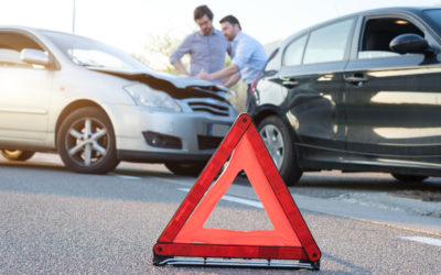 9 Steps to Take After A Car Accident