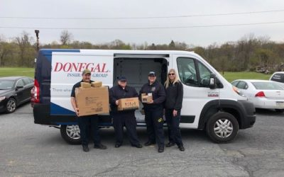 Donegal Remains Committed to Community Outreach