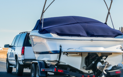 4 Ways To Practice Boating Safety