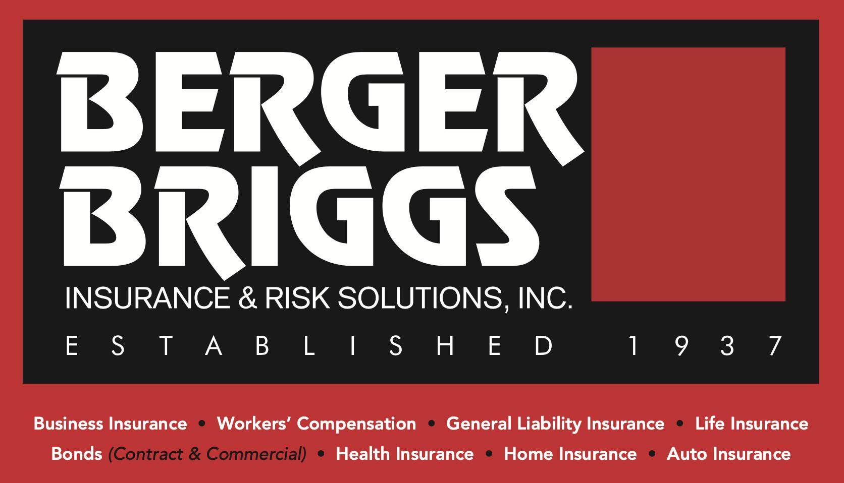 Agency Spotlight Berger Briggs Insurance Risk Solutions