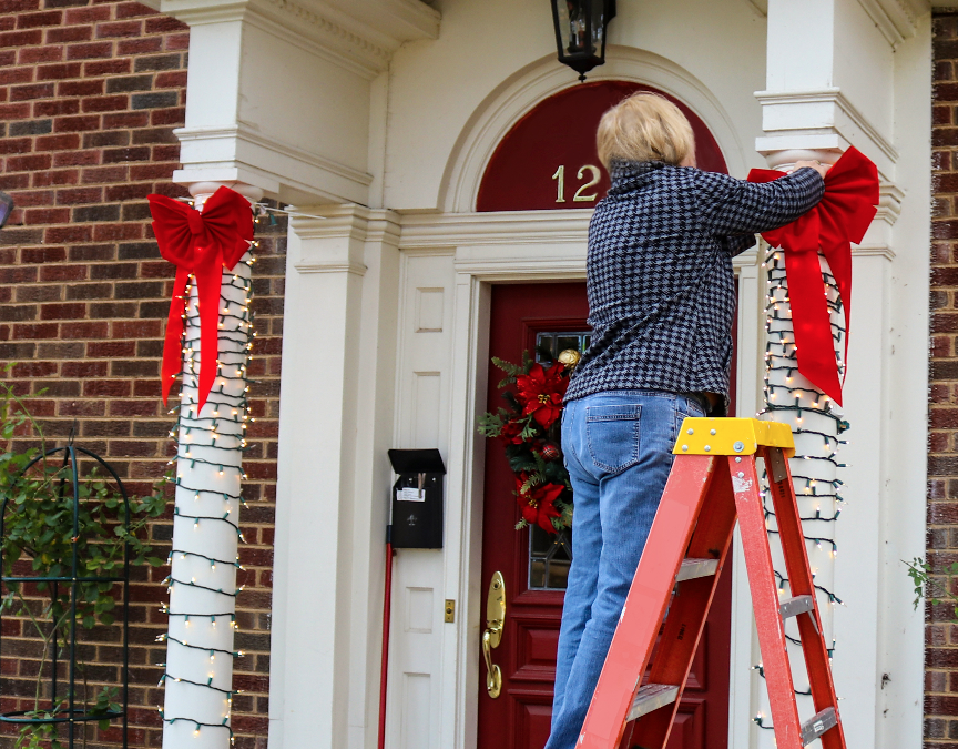 Mitigate Holiday Decor Mishaps With These Safety Tips