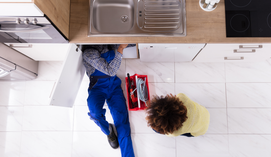 On National Hug a Plumber Day, Keep Your Plumbing in Top Shape with These 5 Tips