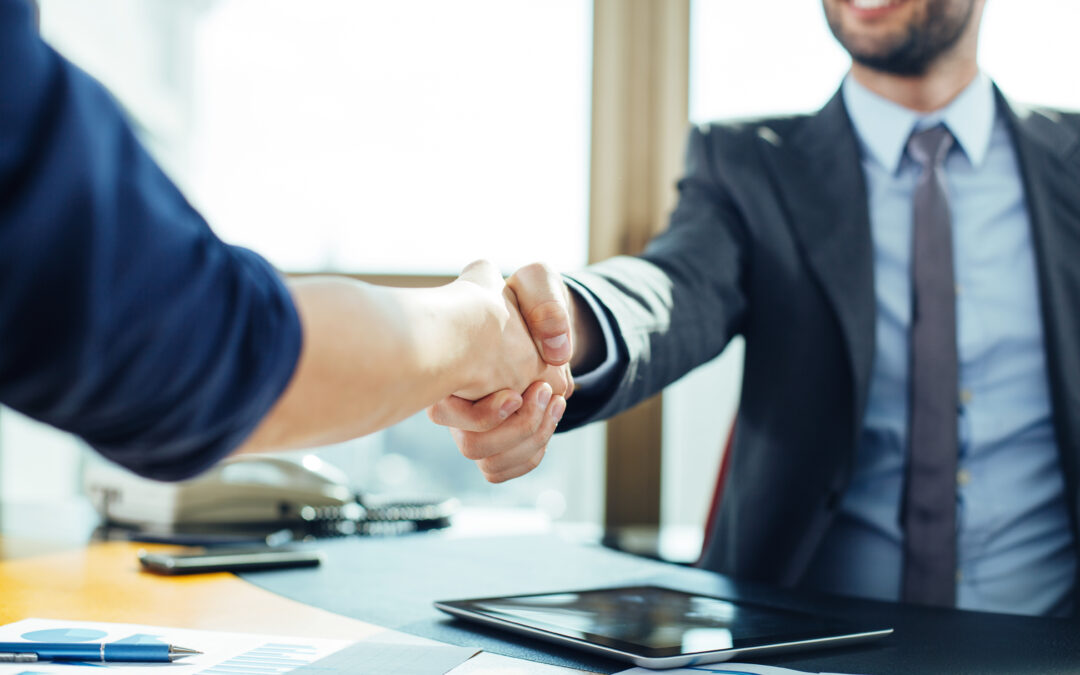 Mergers and Acquisitions on the Rise in a Shifting Agency Landscape