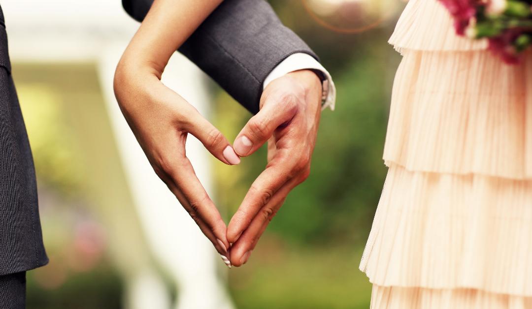 "Say ""I Do!"" to Wedding Insurance"