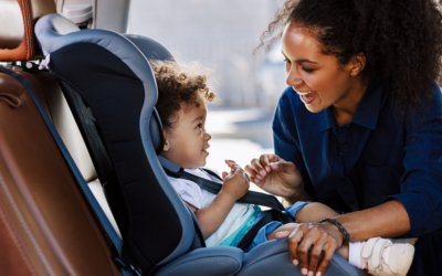 National Child Passenger Safety Week: Need a Car Seat Safety Refresher?