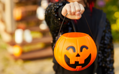 Have a Spooktacularly Safe Halloween With These Tips